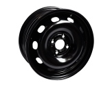 ASAM-Диск стальной R15x6/4x100/ET43 CD60mm Dacia Logan - Автозапчасти в Шымкенте